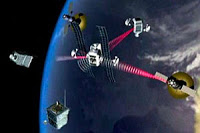 darpa 'predicts' use of virtual satellites