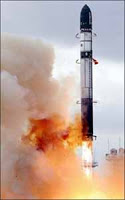 russia successfully tests new icbm