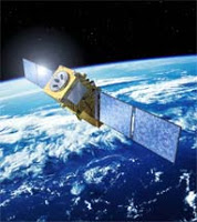 dhs finalizing plans for domestic spy satellite program