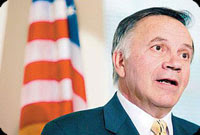 tancredo quits presidential race