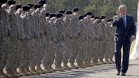 military family poll: war not worth it