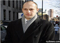 ex-goldman sachs associate sentenced for insider trading