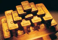 did the central banks make off with the gold?