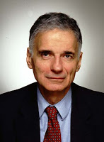 nader launches '08 exploratory committee
