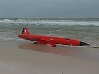 military drones wash up on alabama beaches