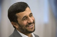 ahmadinejad's bumbling 9/11 comments please neo-cons