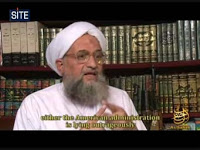al-ciada discredits 9/11 truth & blames iran
