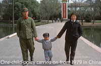 1-child policy decimates china after quake