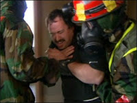 feds hold major disaster drill at fort lewis