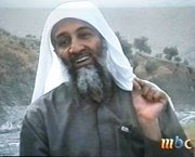 reports say osama bin laden has been 'located'