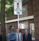 seattle expands red light camera program