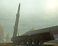 medvedev takes control of russian nuclear arsenal