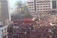 1000s in southwestern china riot over alleged coverup