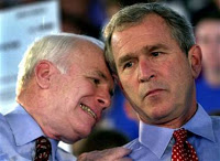 bush, mccain & obama to visit bohemian grove?