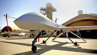deal lets US drones strike bin laden