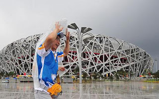 china's rain stoppers face big test