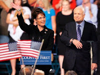 alaskan governor sarah palin chosen by mccain as vp