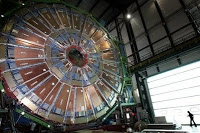 transformer glitch shuts down biggest atom smasher