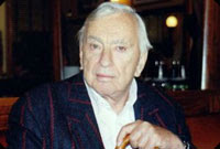 gore vidal: US never had democracy