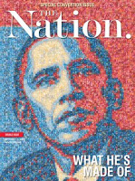 'the nation' & the obama campaign