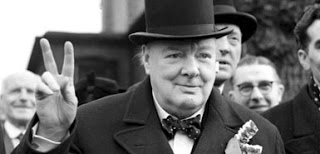churchill 'bribed franco's generals to stay out of the war'