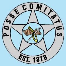 army sergeant asserts posse comitatus is not being violated