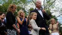 biden routes campaign cash to family, their firms