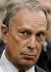 bloomberg cleared to run for a 3rd term