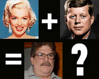 marilyn & jfk's lovechild sues for share of fortune