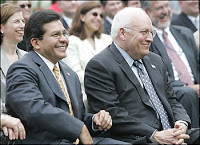 cheney & gonzales indictment moves forward in south texas