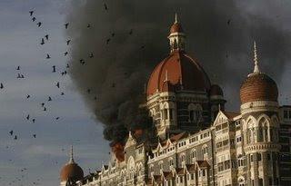 mumbai attacks look like a western intel operation