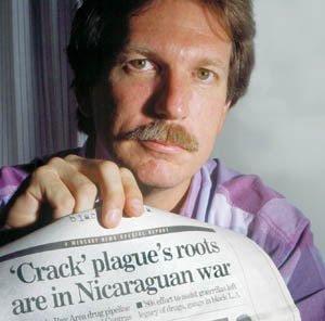 we all failed gary webb: dark alliance 'suicide' 4yrs later