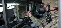 military-entertainment complex expands