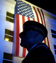 pentagon to detail troops to bolster domestic security