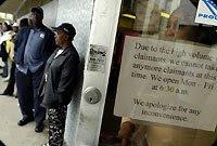 US 2008 job losses at 63yr high