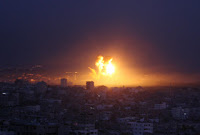 depleted uranium found in gaza victims