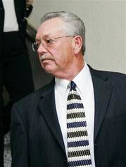 former oklahoma sheriff convicted of rape & bribery