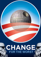 obama claims to seek space weapon ban