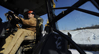 more americans joining military as jobs dwindle