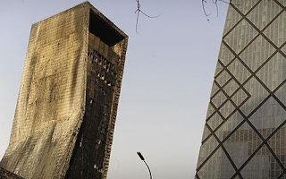 still standing: the building that proves wtc7 was imploded