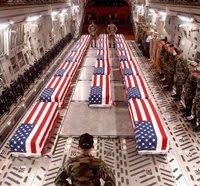 pentagon to allow media photos of war dead