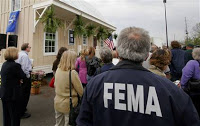 church organization refuses to divulge if pastors are on fema payroll