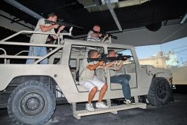 US army recruitment drive turns to video games