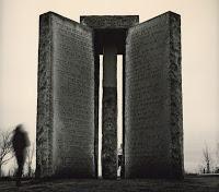 american stonehenge: wired on the georgia guidestones