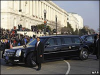 'the beast': obamamobile guards against emp attacks