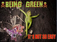 being green: it's not so easy [may4]