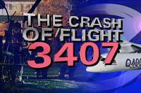 interview w/ alex constantine on the crash of flight 3407