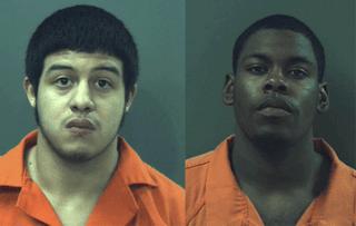 alleged gang members arrested in lansdowne murder