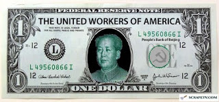china argues to replace US dollar