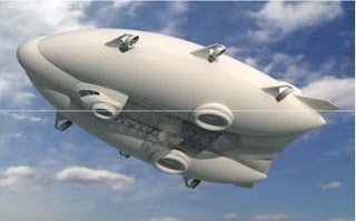 dread zeppelin: the army's new surveillance blimp